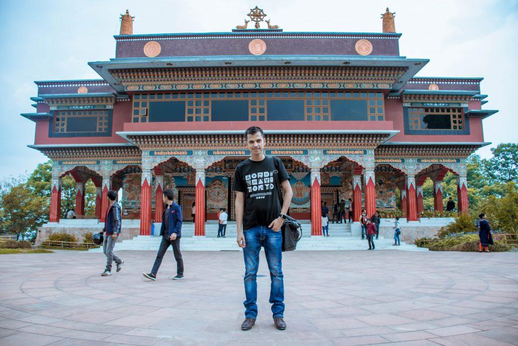 Best Places to Visit in Nepal Fulahari Gumba