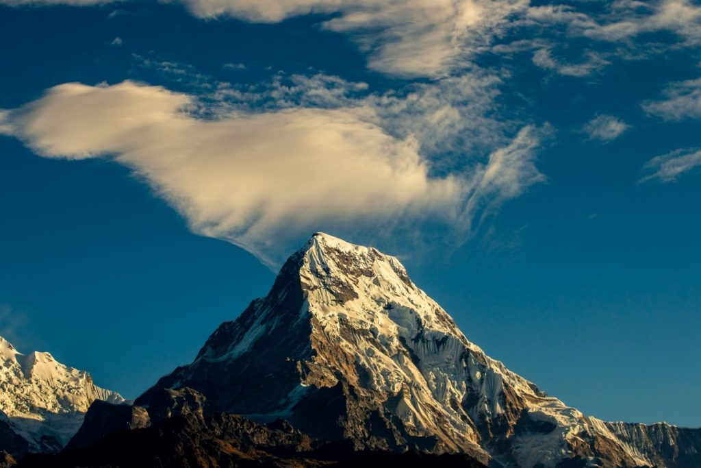 Best Places to Visit in Nepal Mustang Nepal