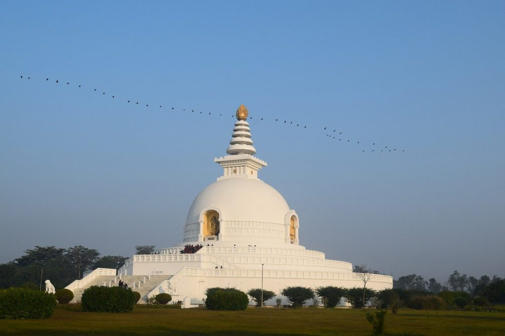 Best Places to Visit in Nepal Lumbini Nepal