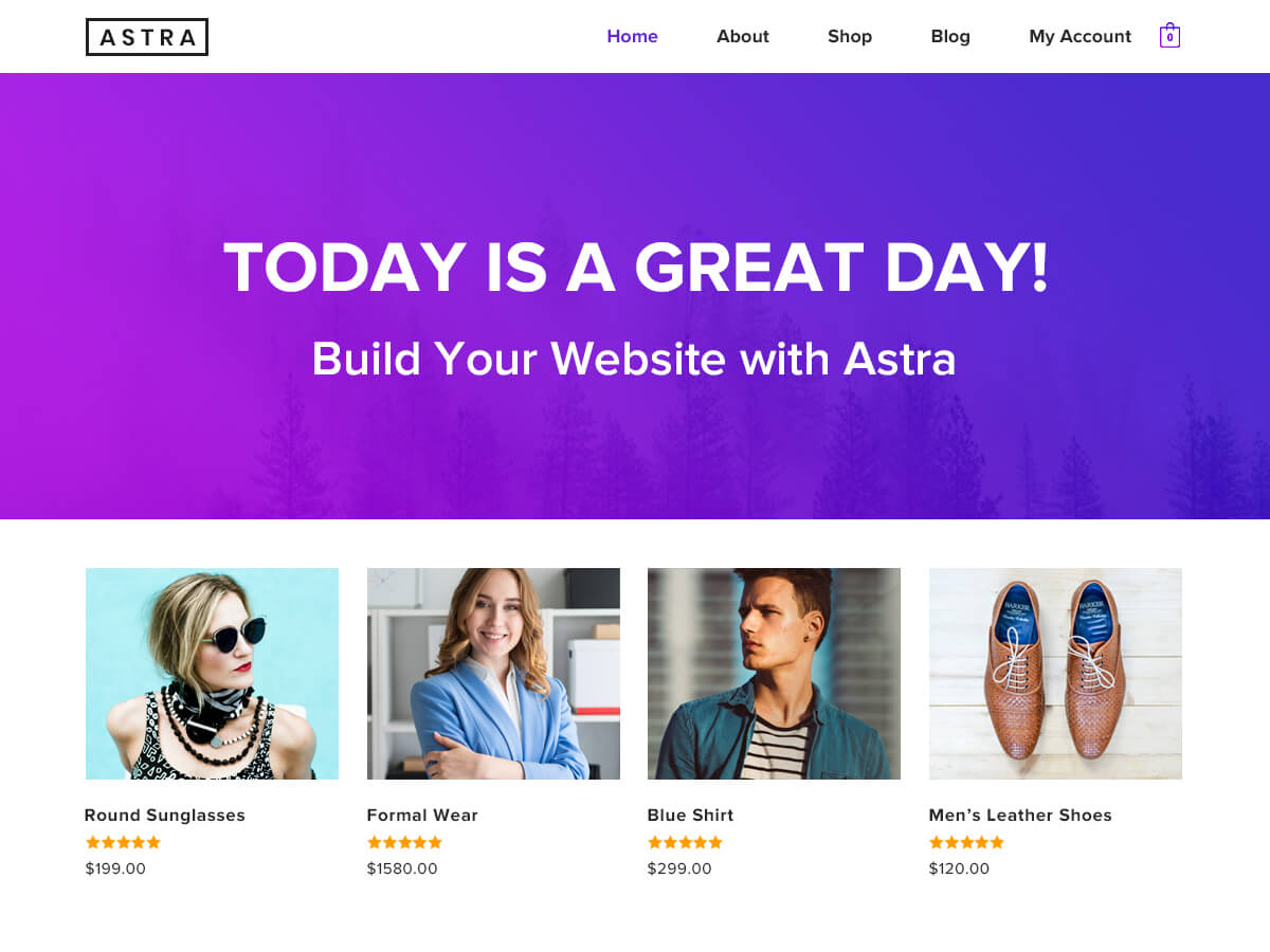 Congratulations Astra WordPress Theme for 1 Million Active Installs